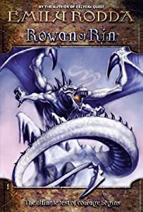 Rowan of Rin (Rowan of Rin, #1)