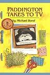 Paddington Takes to TV
