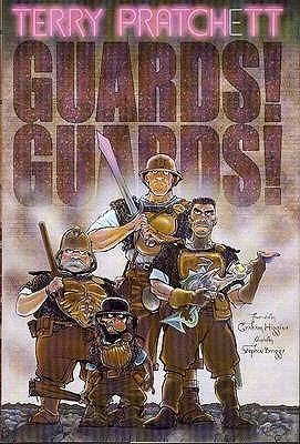 Guards! Guards!: The Graphic Novel