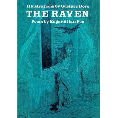 a literary analysis of the raven by edgar allan poe