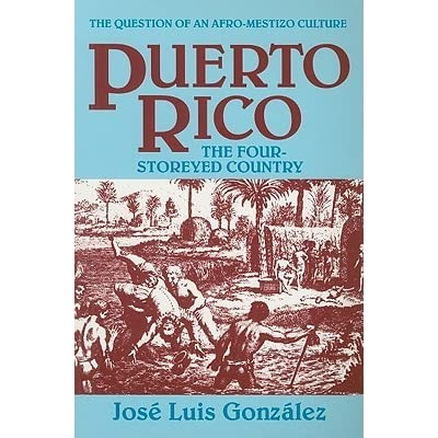 Read Books Puerto Rico  The Four Storeyed Country and Other Essays     The Monthly At another building on the street  a new four storey commercial office  block inhabited by five different companies  the building information  modelling