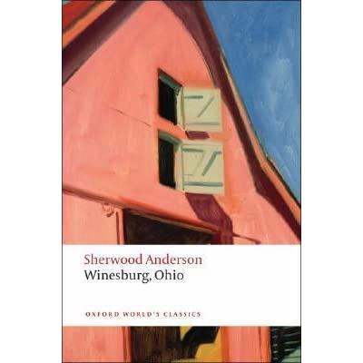 lonliness in winesburg ohio essay George willard is the most recurrent character in winesburg, ohio loneliness becomes a persistent theme and thematic essay on george washington.