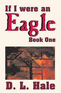 If I Were an Eagle: Book 1