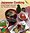 Japanese Cooking - Contemporary & Traditional by Miyoko Nishimoto Schinner