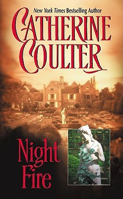 Cover of Night Fire by Catherine Coulter