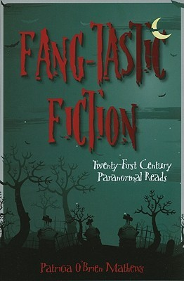 Fang Tastic Fiction