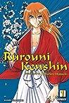 Rurouni Kenshin, Vol. 1 #1-3