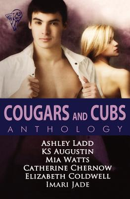 Cougars and Cubs Anothology