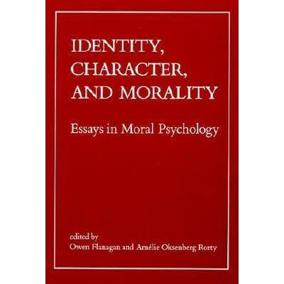 identity thesis essay