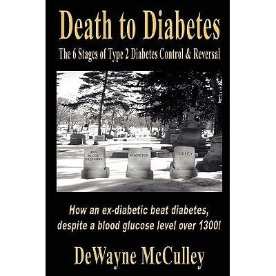 diabetes dewayne mcculley