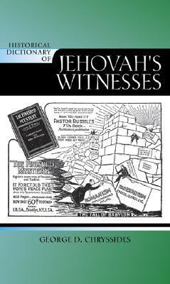 Historical Dictionary of Jehovah's witness