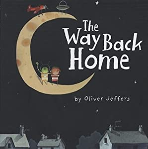 The Way Back Home (The Boy, #3)