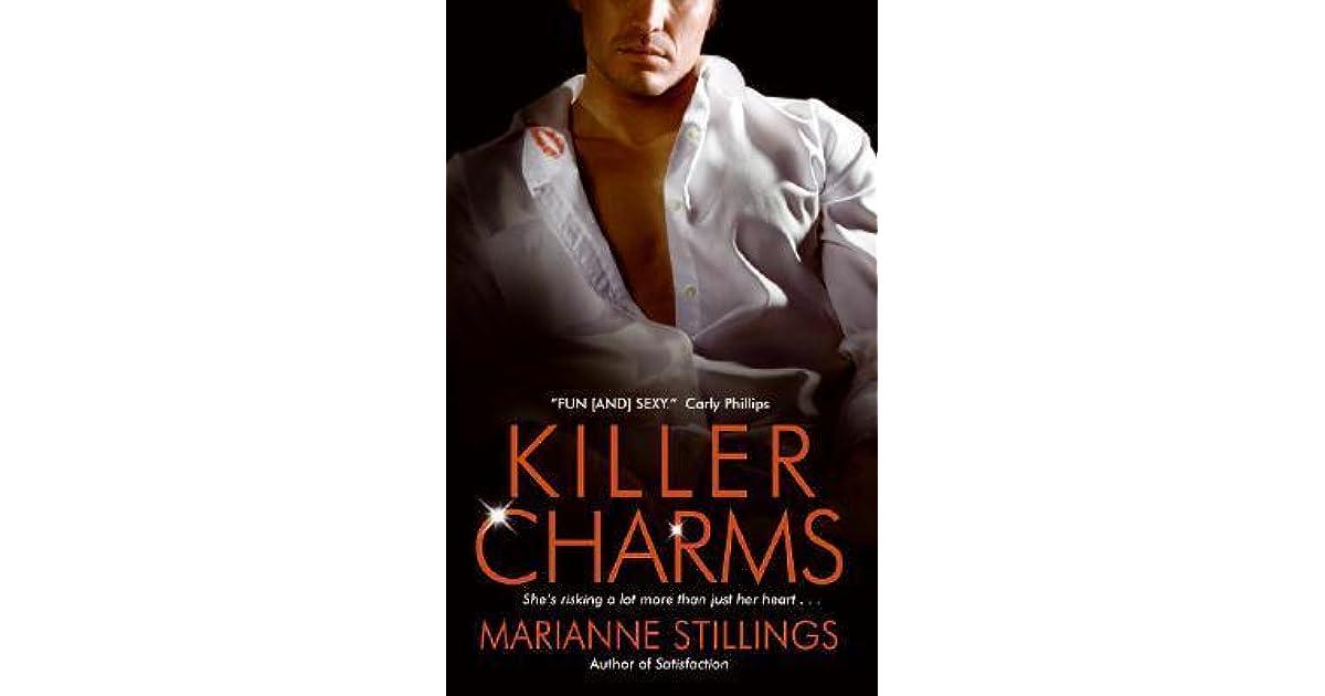 killer charms stillings marianne