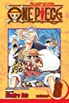One Piece, Volume 8: I Won't Die