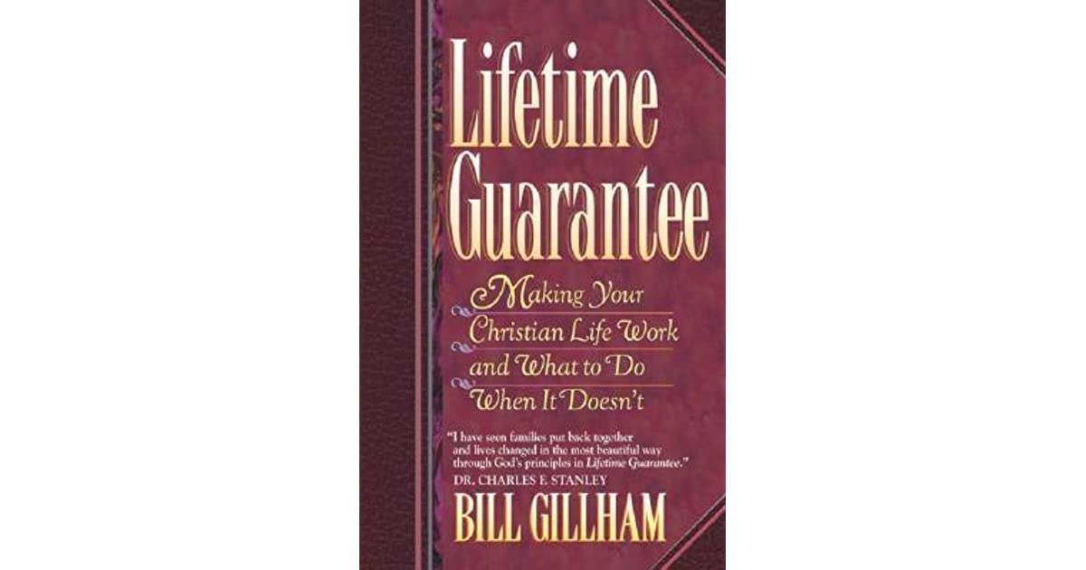 Gillham is a former professor of psychology at Southeastern Oklahoma State University. He and his wife Anabel are the cofounders of Lifetime Guarantee Ministries of Forth Worth, Texas, and host a nationally syndicated radio program.