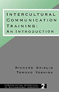 Intercultural Communication Training: An Introduction