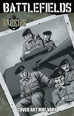 Battlefields, Volume 3: The Tankies