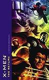X-Men by Chris Roberson