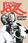 Inside Jazz by Leonard Feather