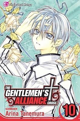 The Gentlemen's Alliance †, Vol. 10