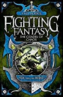 The Citadel of Chaos (Fighting Fantasy: Reissues 2, #2)