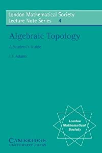 Algebraic Topology: A Student's Guide