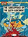 Blake & Mortimer, Vol. 10: The Sarcophagi of the Sixth Continent, Part 2: Battle of the Spirits