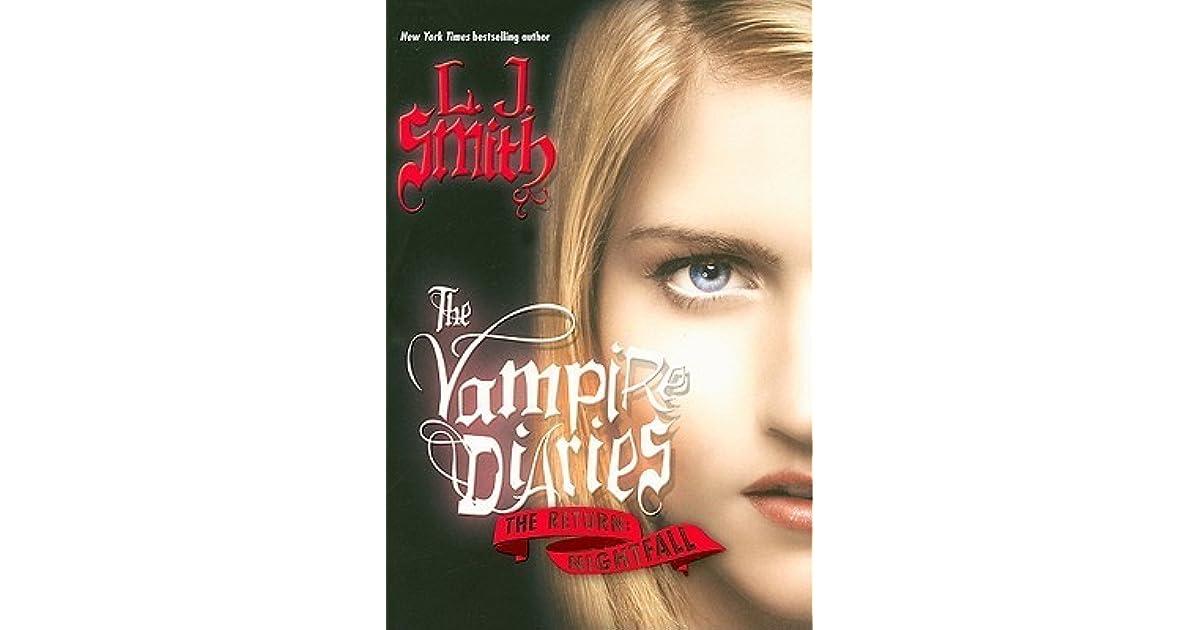 Vampire Diaries The Return Shadow Souls Pdf