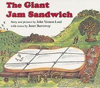 The Giant Jam Sandwich The Giant Jam Sandwich
