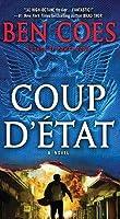 Coup D'Etat (Dewey Andreas, #2)