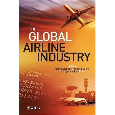 The Global Airline Industry Book