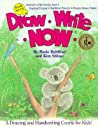 Draw Write Now Book 7: Animals of the World, Part I--Tropical Forests, Northern Forests, Forests Down Under