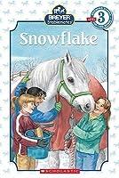 Snowflake (Breyer Stablemates, Growing Reader Level 3)