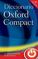 Pocket Oxford Spanish Dictionary =: Diccionario Oxford Compact