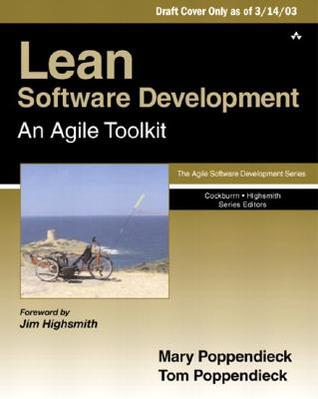 Lean Software Development by Mary Poppendieck