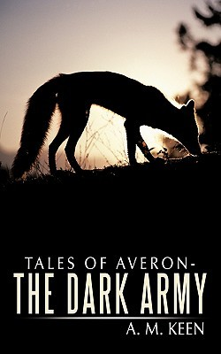 Tales of Averon: The Dark Army