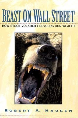 Beast on Wall Street: How Stock Volatility Devours Our Wealth