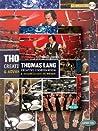 Thomas Lang - Creative Coordination & Advanced Foot Technique: Book/DVD/CD Pack