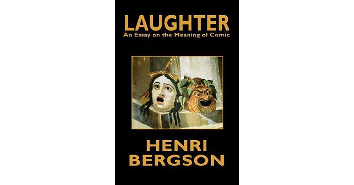 Laughter essay