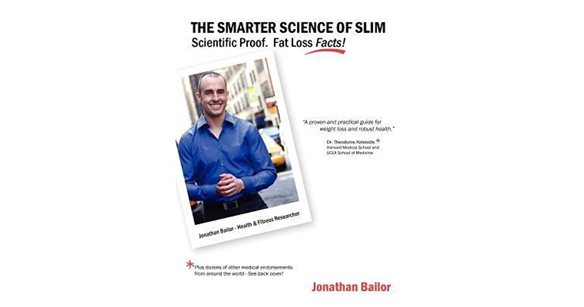 The Smarter Science Of Slim What The Actual Experts Have Proven