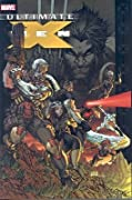 Ultimate X-Men Collection, Book 8
