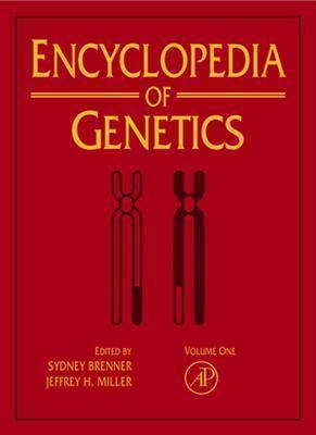 Encyclopedia-of-Genetics-Four-Volume-Set-