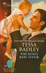 The Boss's Baby Affair