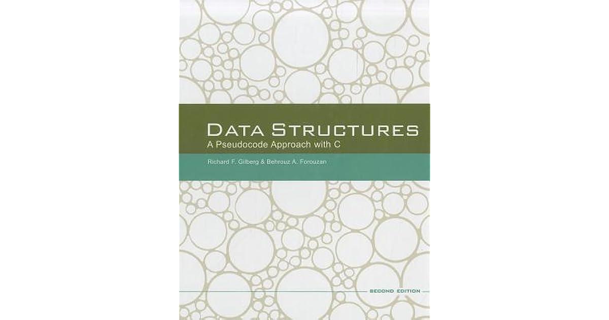Data Structure Forouzan Pdf