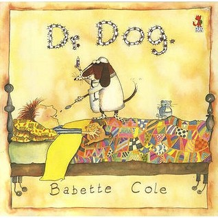 Dr Dog By Babette Cole