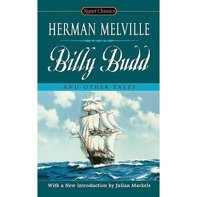 the christian symbolism in herman melvilles billy budd Why should you care about billy budd, christ figure in herman melville's billy  budd  is that christ is part divine and part human, meaning that he is capable of .