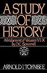 A Study of History, Abridgement of Vols 7-10