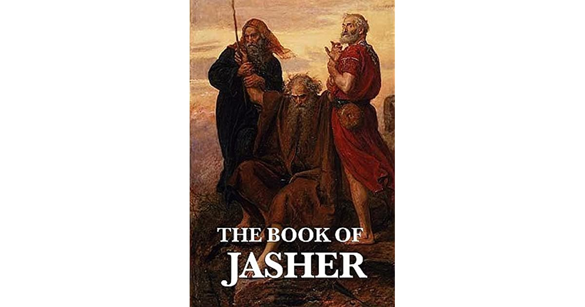 Book of Jasher (biblical references)