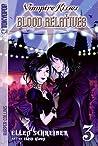 Vampire Kisses: Blood Relatives, Vol. 3 (Vampire Kisses: Blood Relatives, #3)