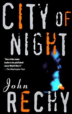 City of Night book cover